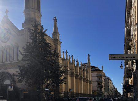 Un tour per il Quartiere San Salvario al tempo dell'Esposizione Generale Italiana del 1884 – parte 2