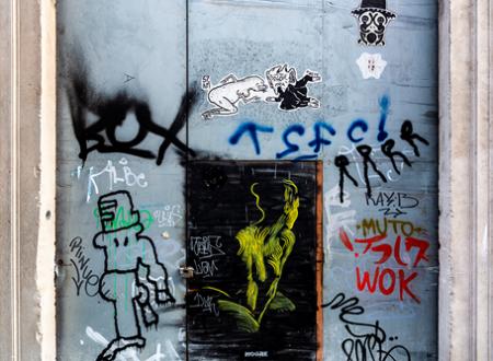 MAUA – Museo di Arte Urbana Aumentata di Torino