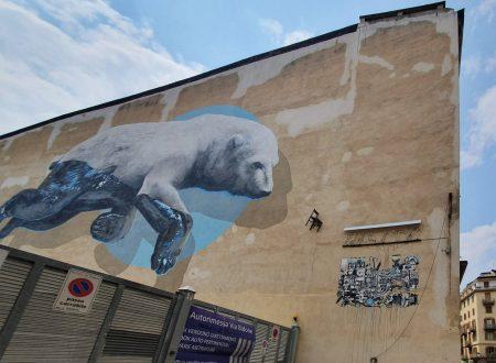 Street art | documentazione fotografica