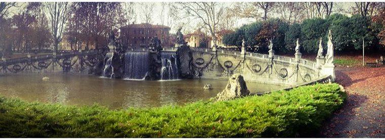 Fontana Dodici Mesi | video
